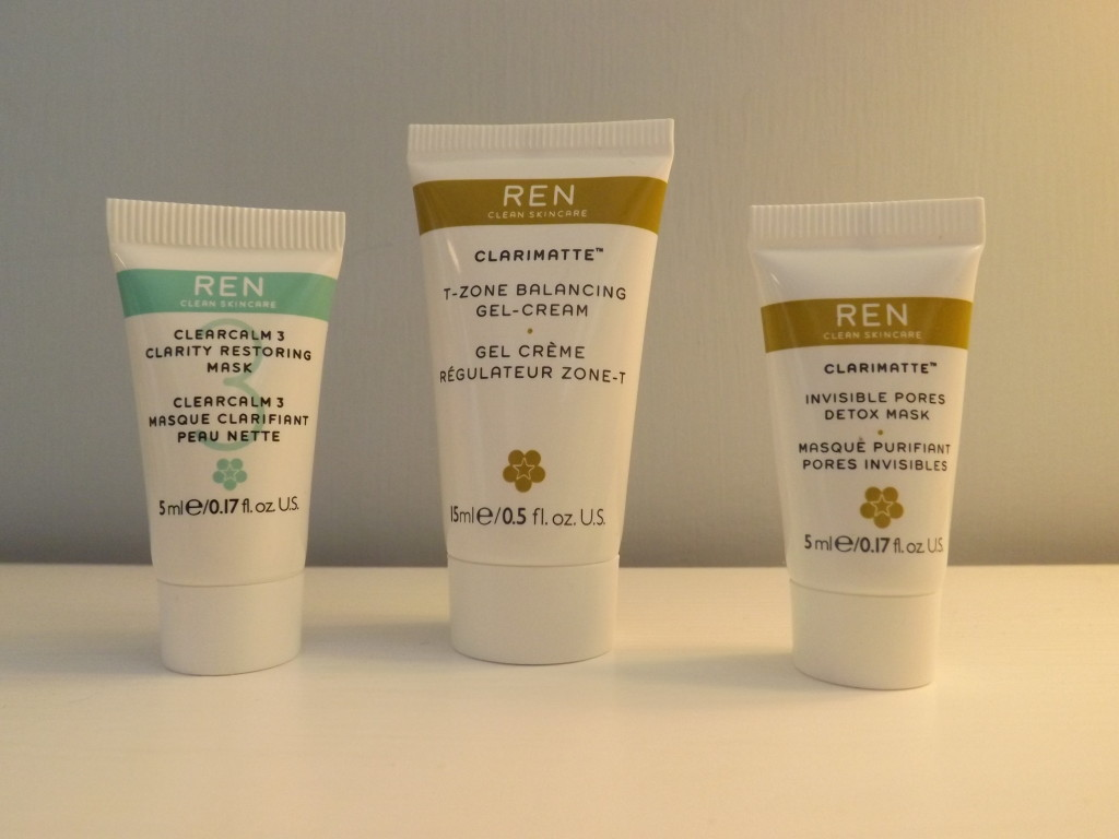 REVIEW: REN *