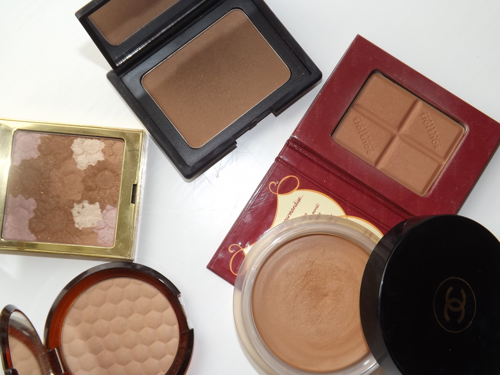 Battle Of The Bronzer