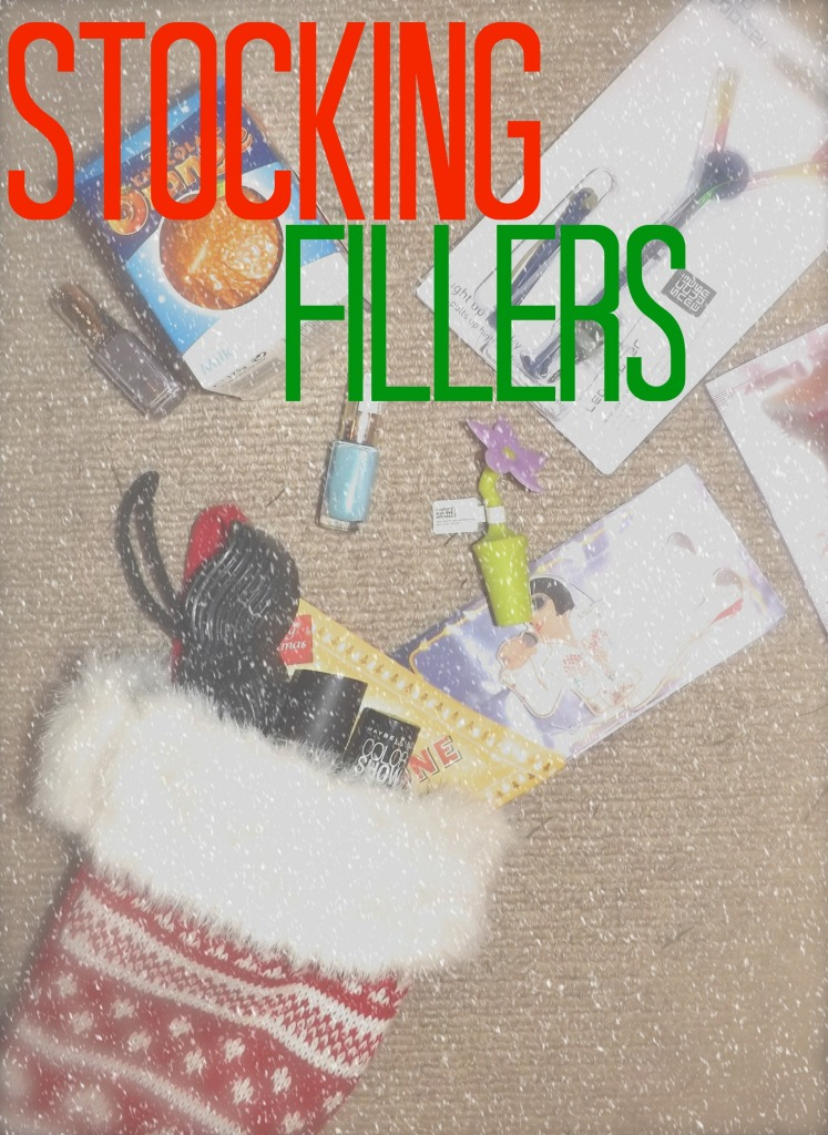 stocking fillers cover