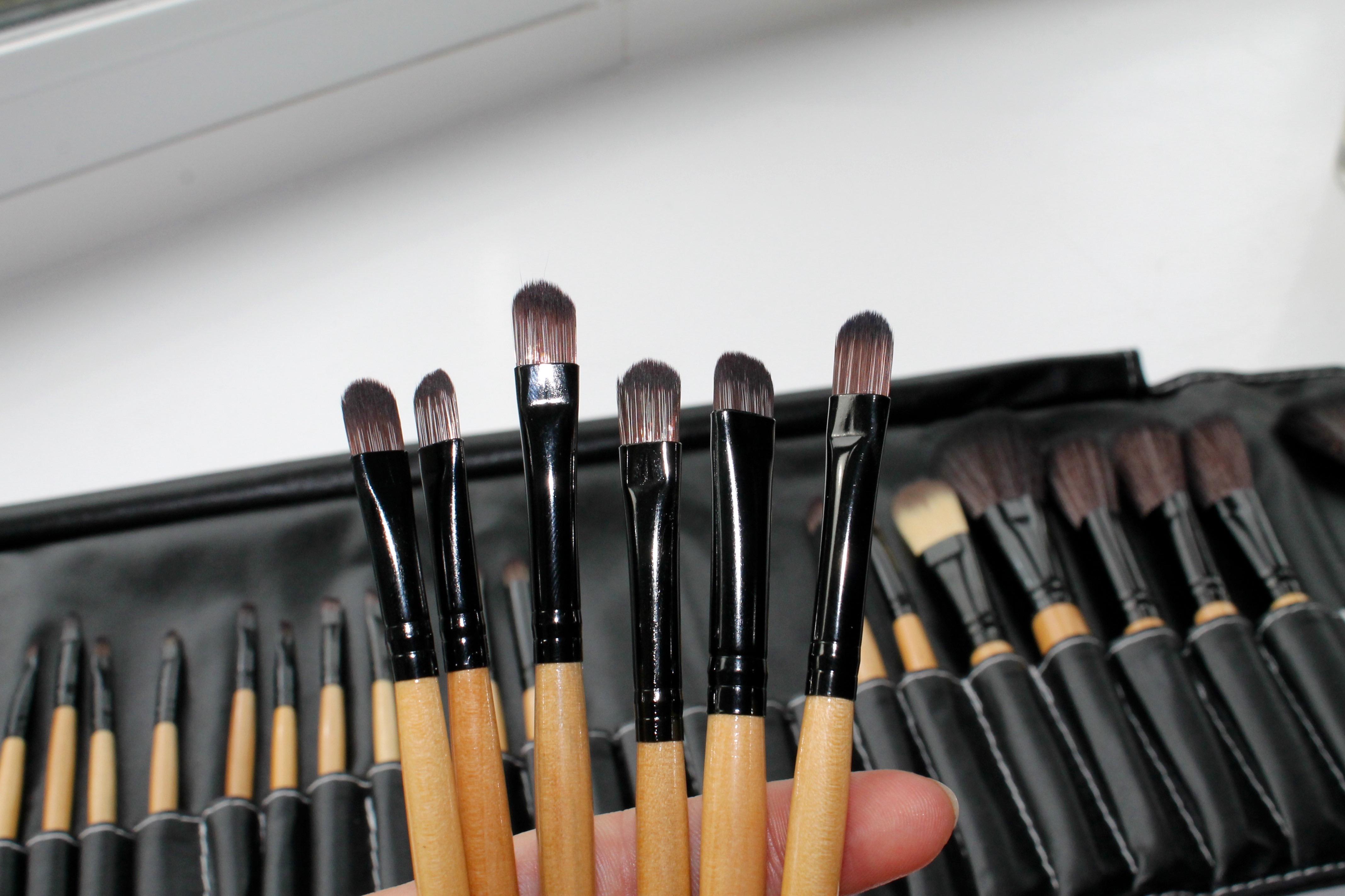 Джаст кисти для макияжа