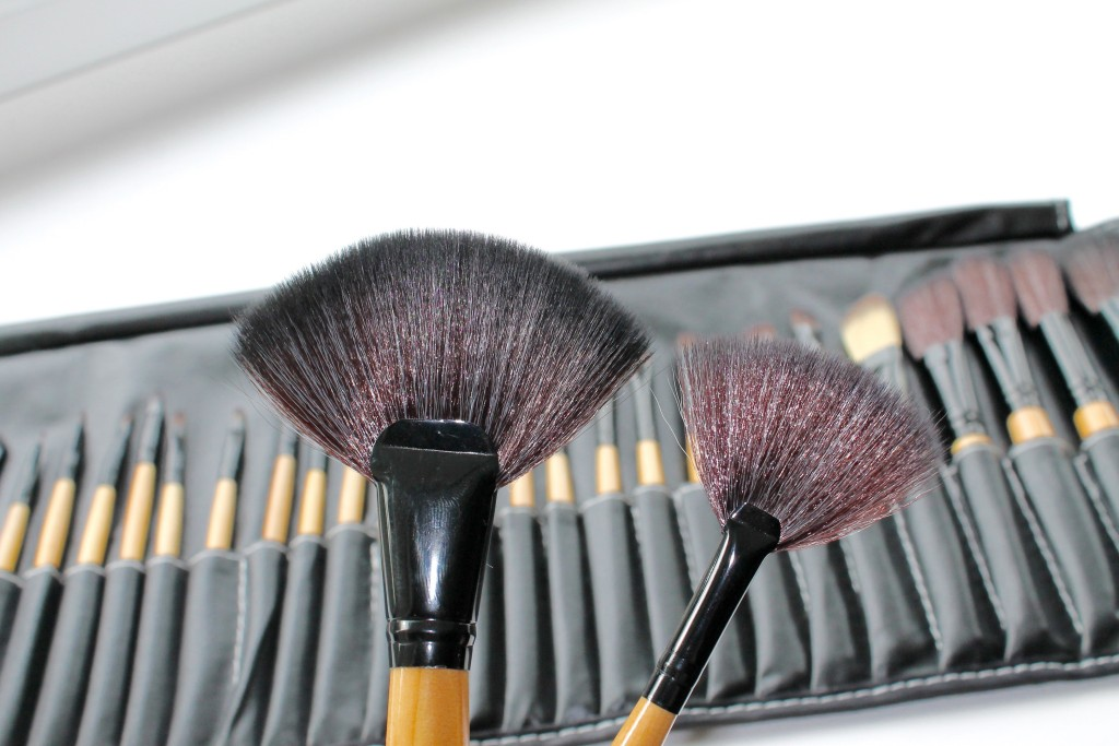 sammy dress make up brush toll