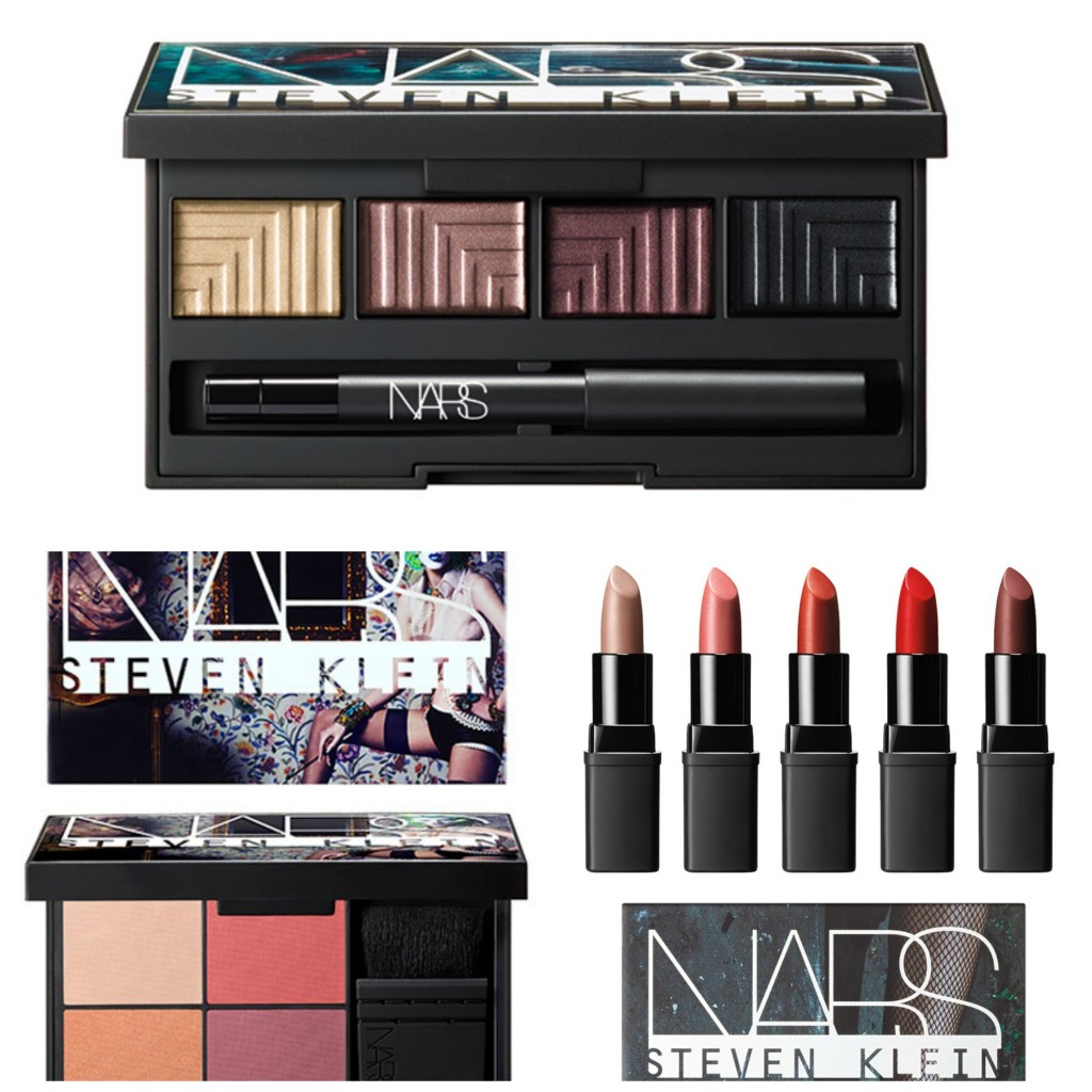 Nars christmas gift guide