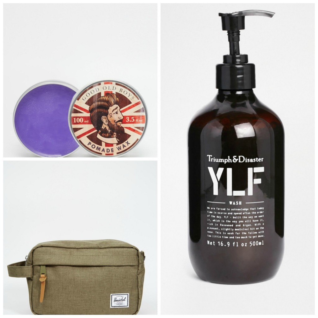 his gift guide