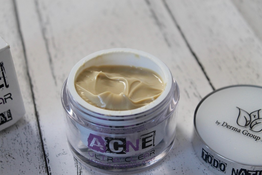 Natural Acne Ultra Clear 4