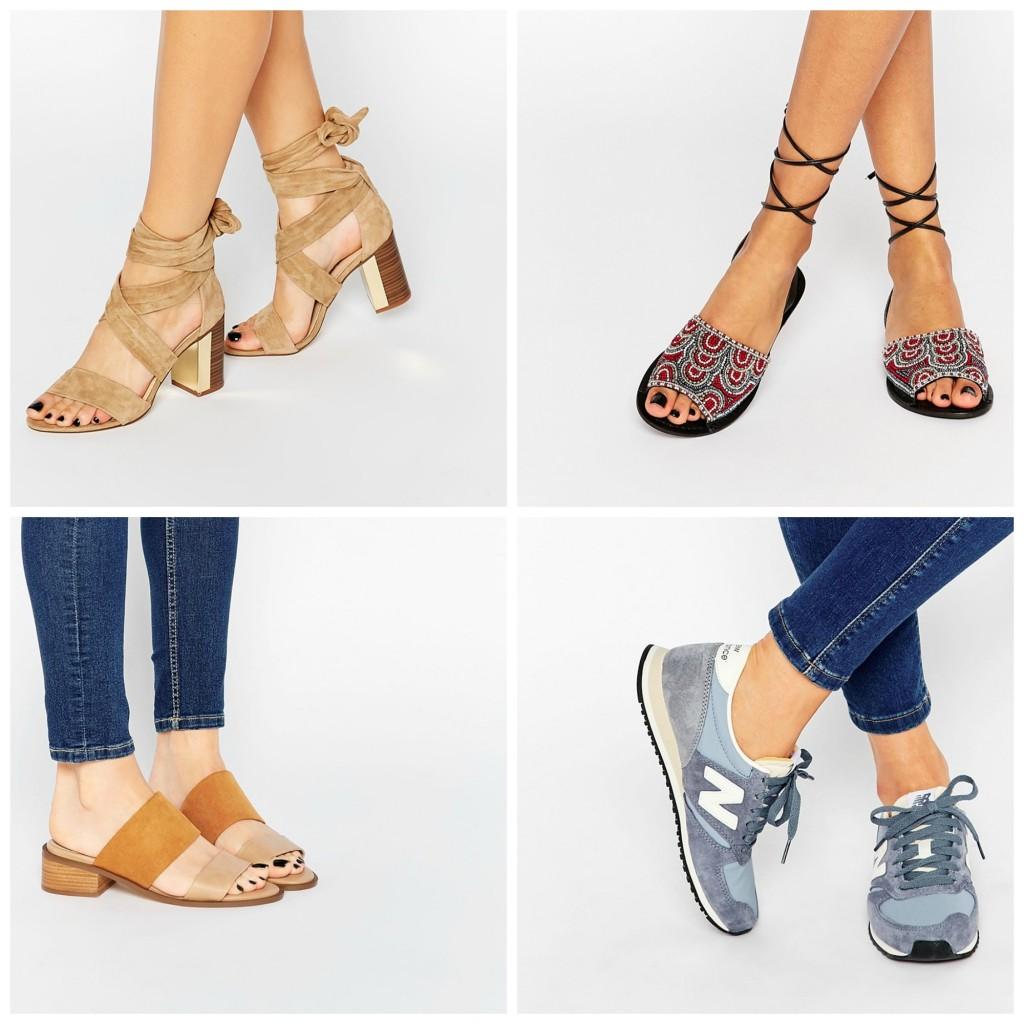 Asos Wishlist Shoes