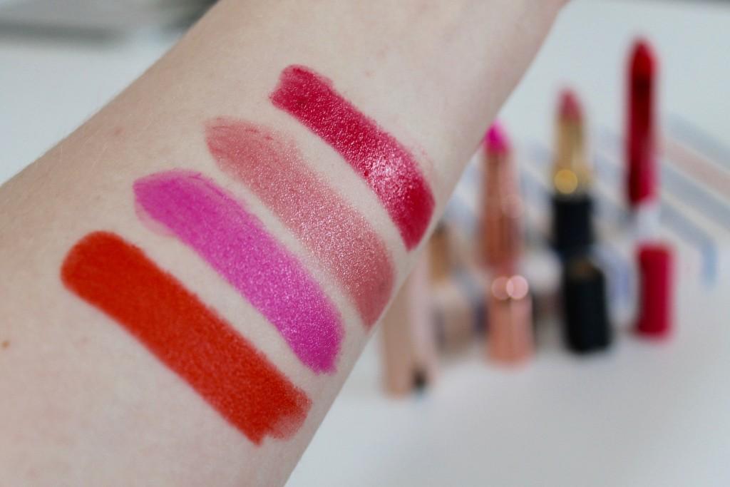 Drugstore Spring Lips 5