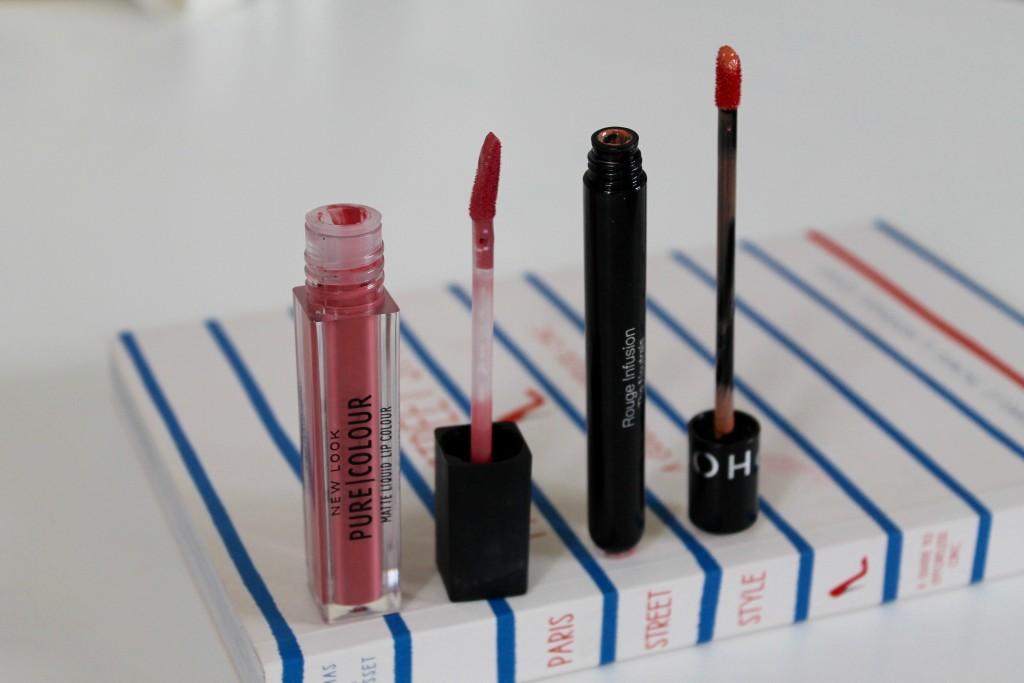 Drugstore Spring Lips 6