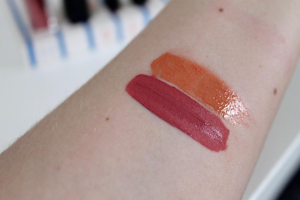 Drugstore Spring Lips 7