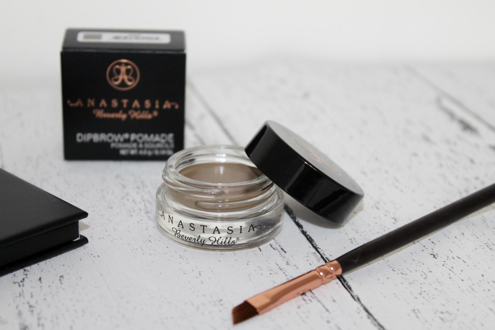 Anastasia Beverly Hills Review 12