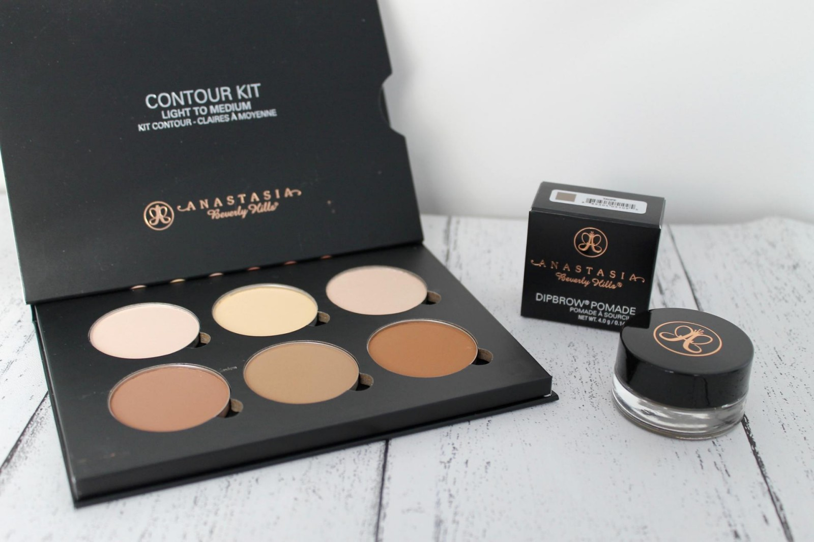 Anastasia Beverly Hills Review 2
