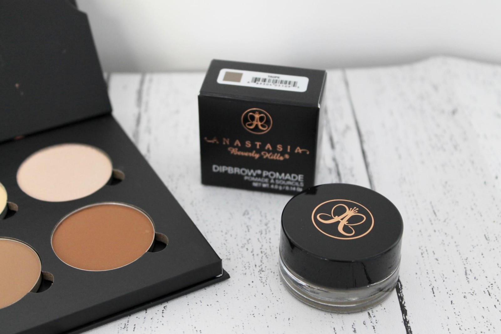 Anastasia Beverly Hills Review 4