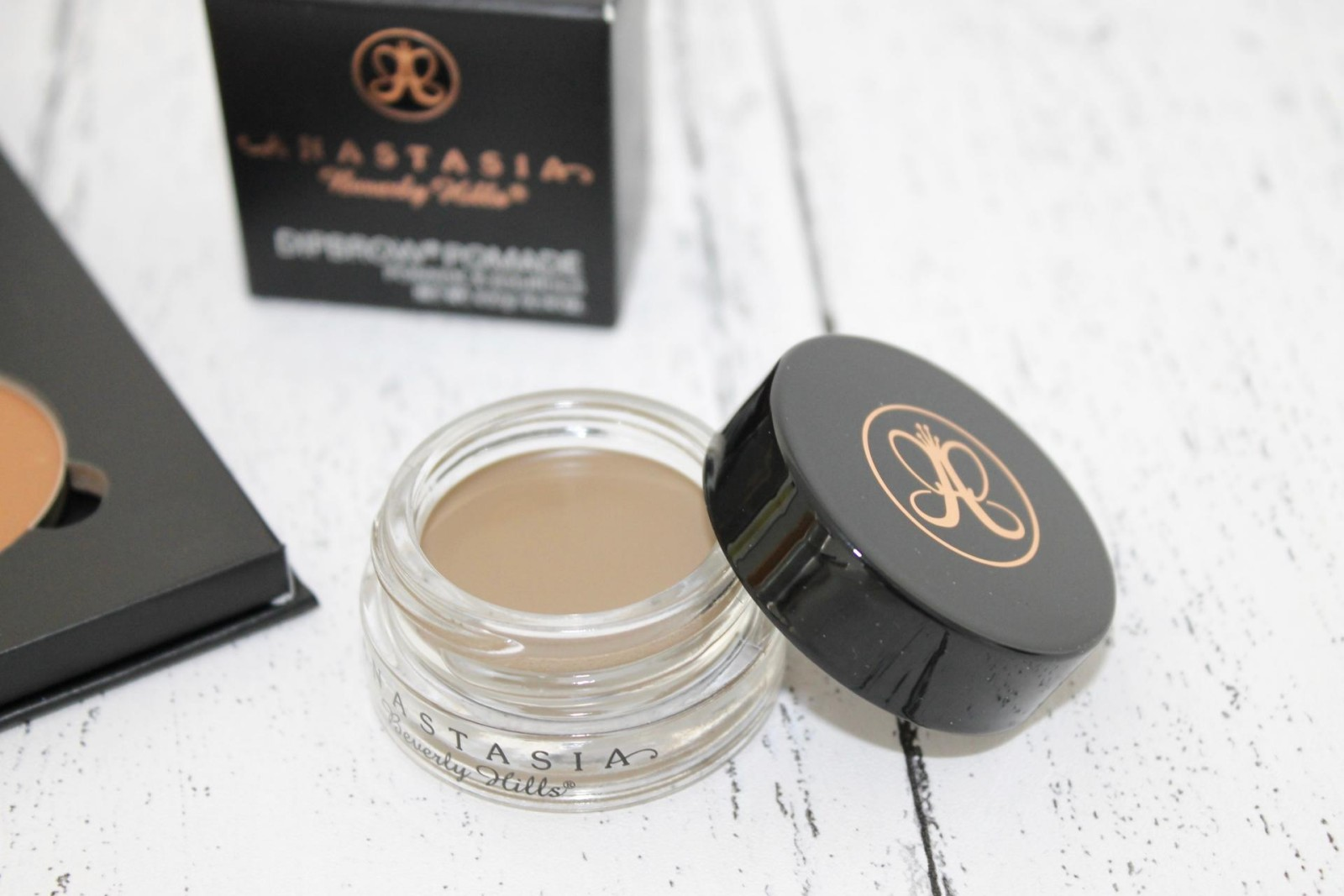 Anastasia Beverly Hills Review 5