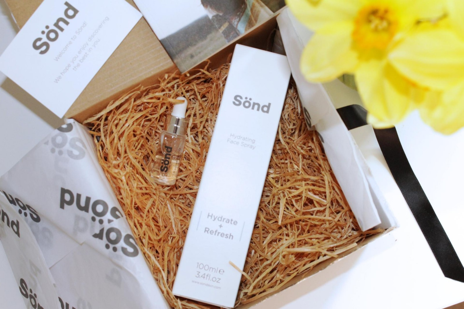 Sond Skincare Review 2