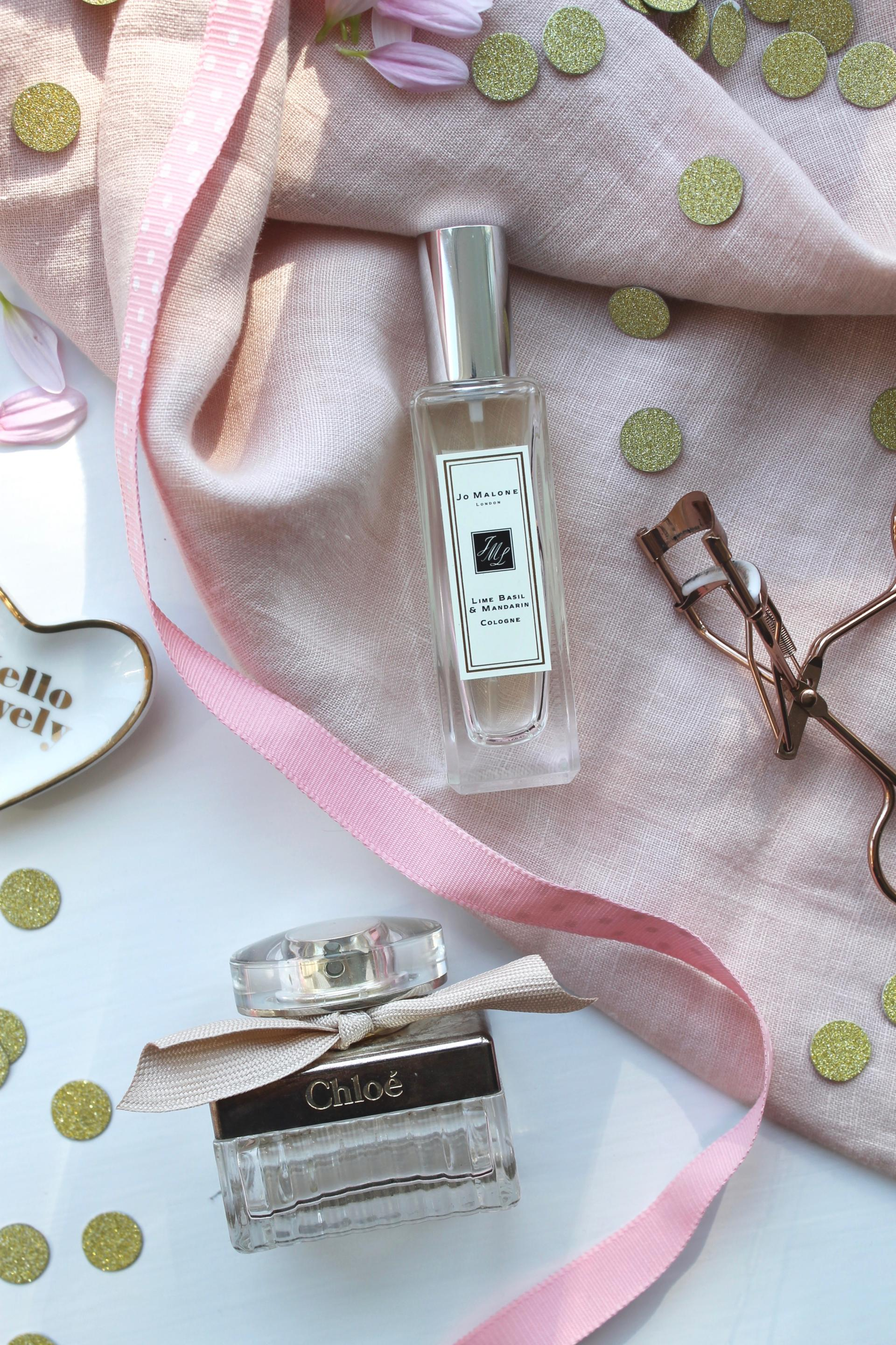 Summer Scents*