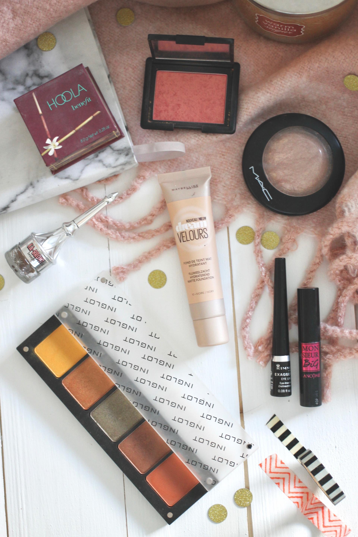 Autumn Make-Up Bag