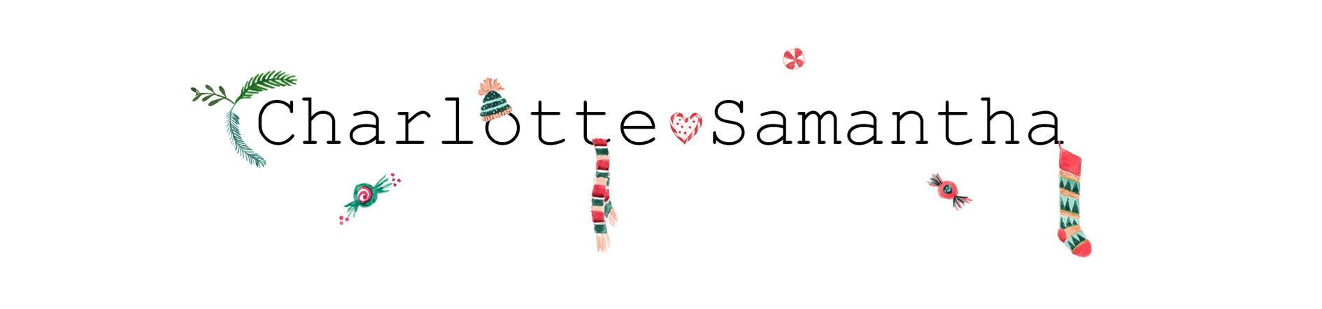 Charlotte Samantha