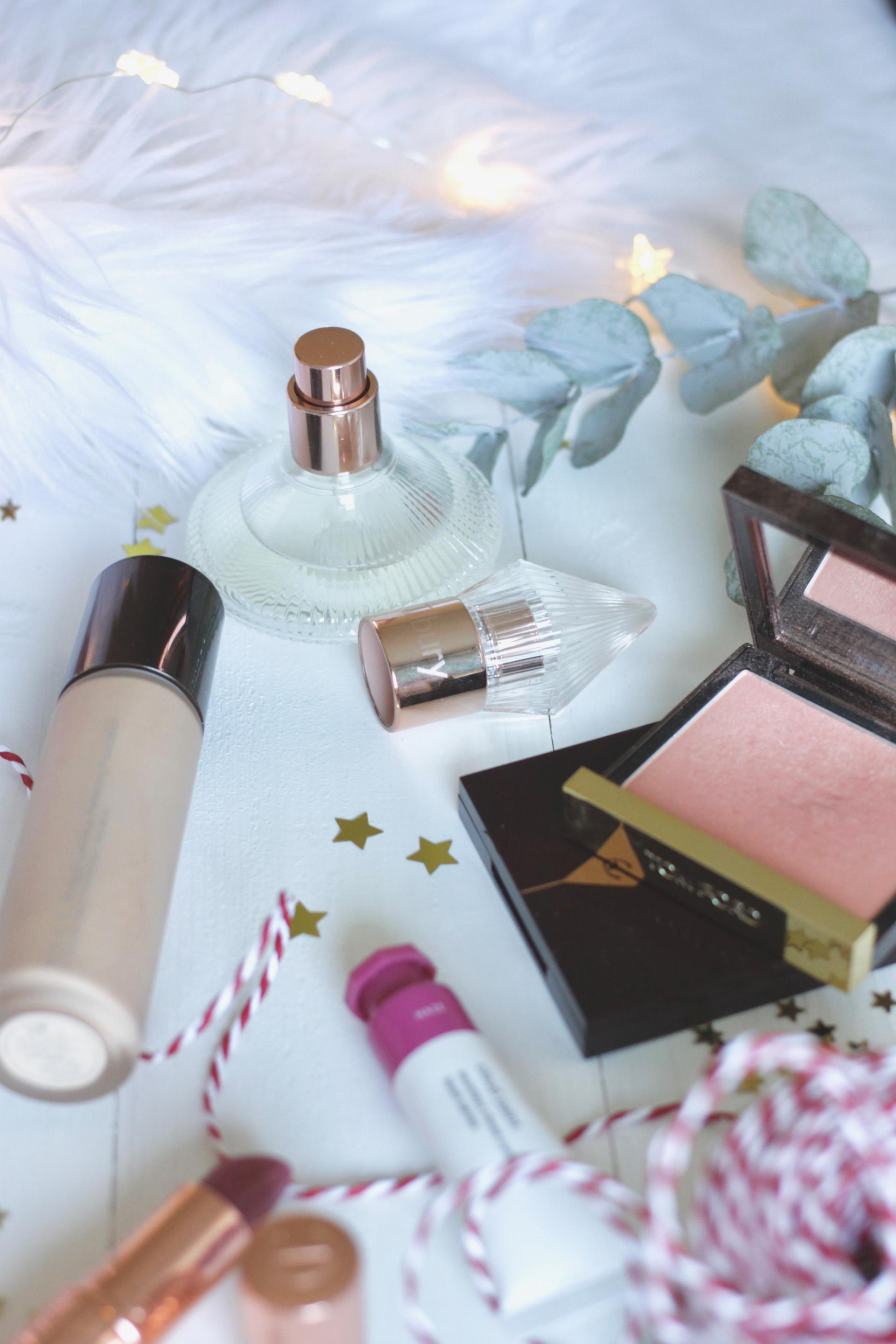 Christmas Gift Guide: Beauty