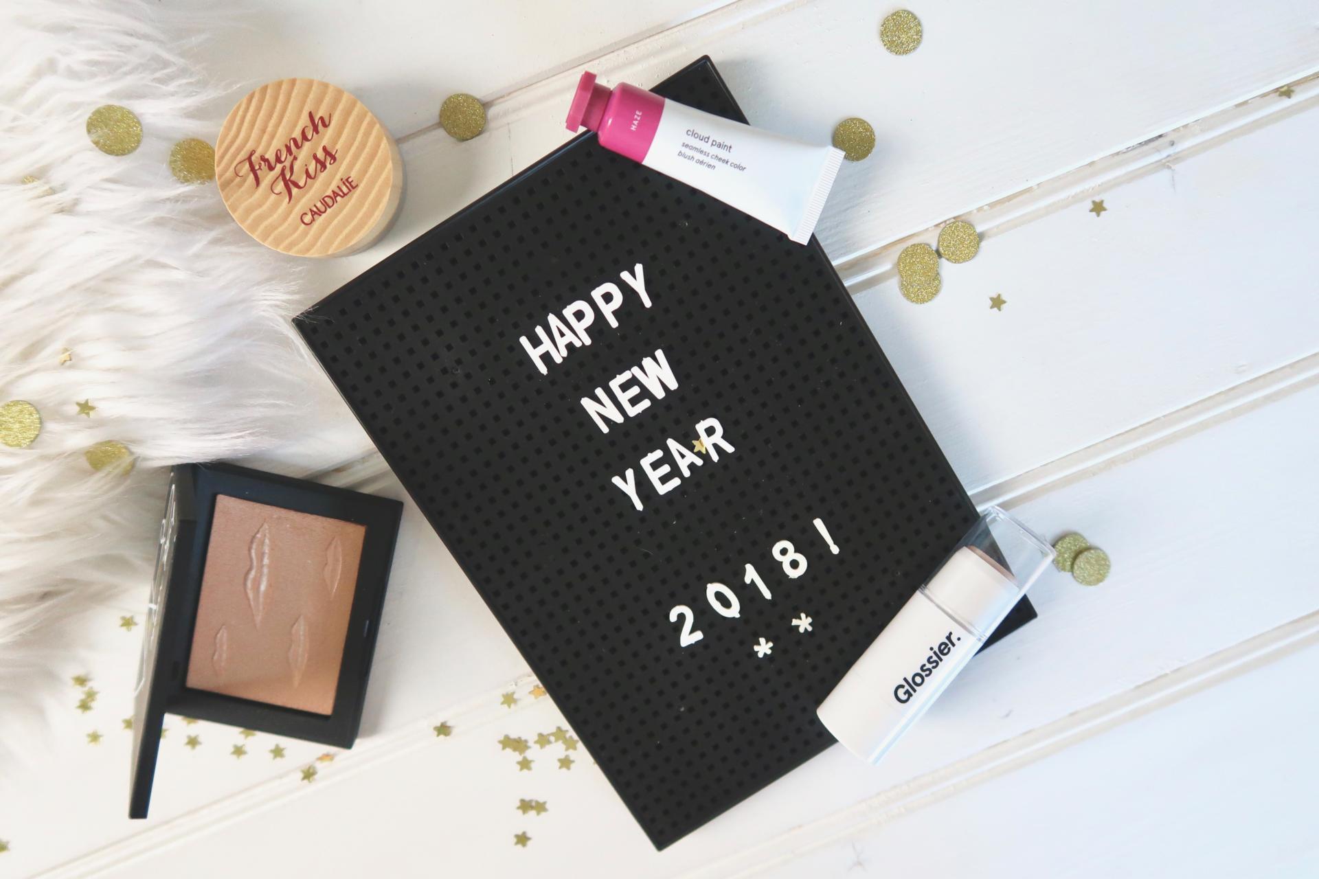 Goodbye 2017…Hello 2018