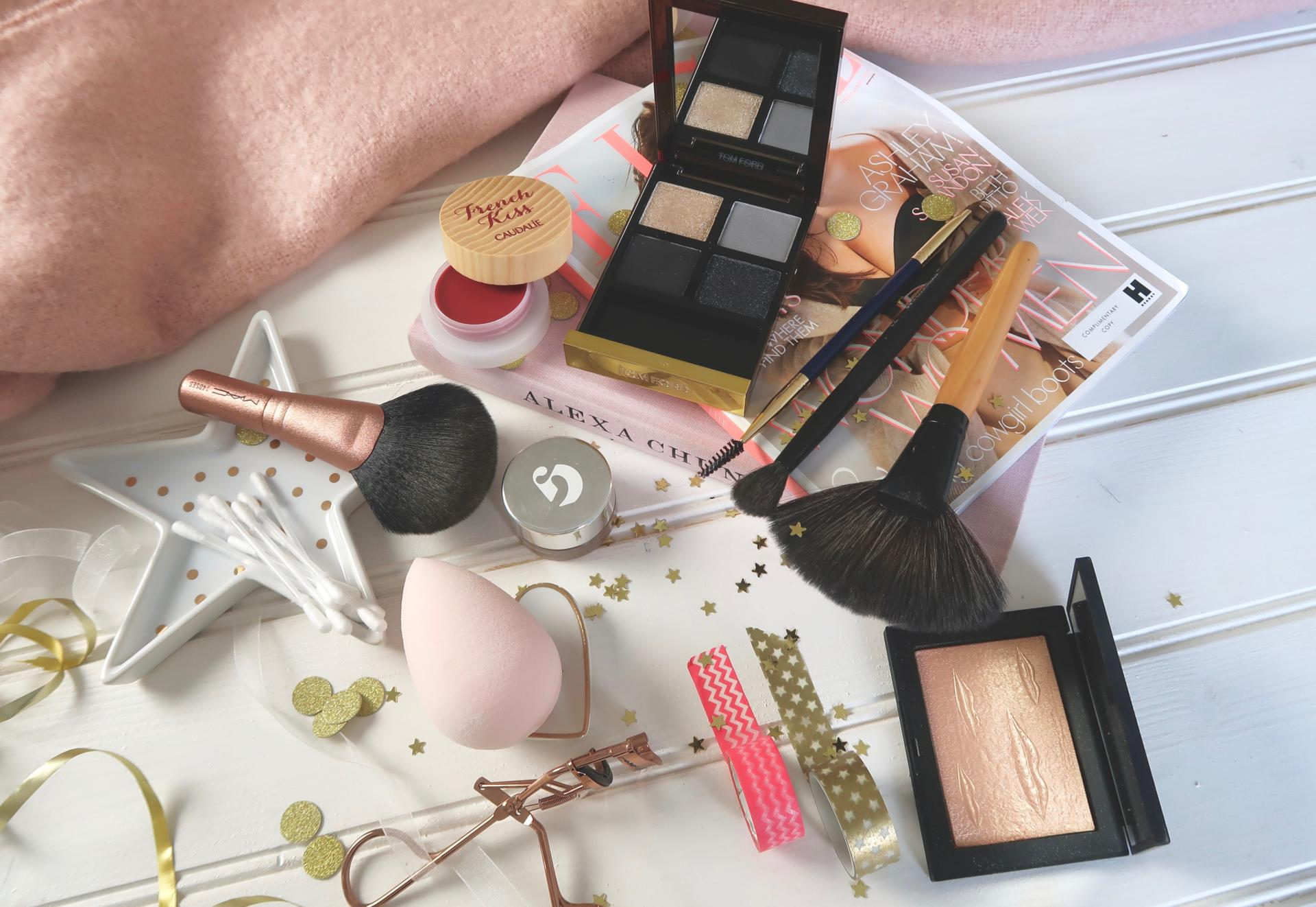 The Beauty Tools I Can't Live Without