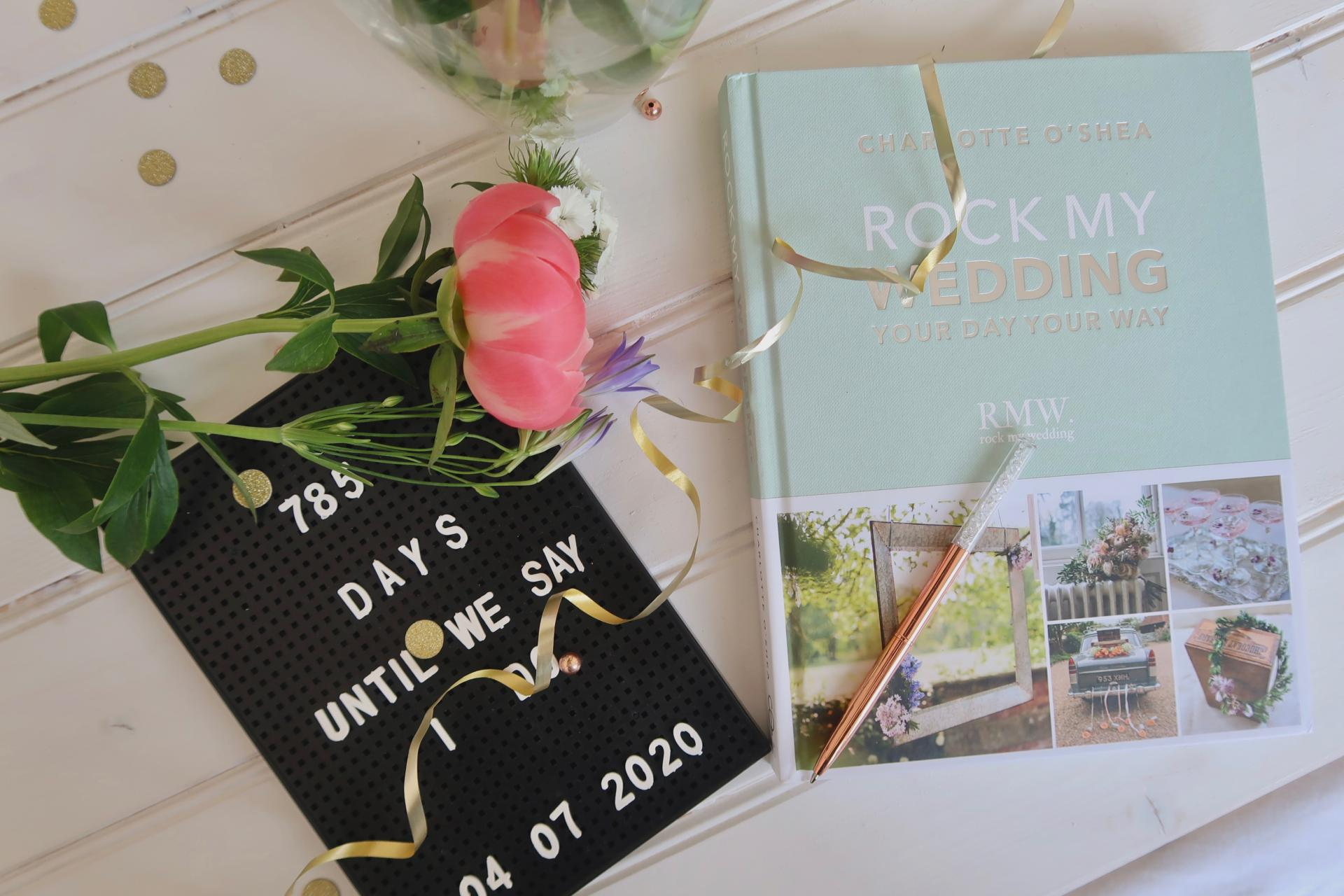 The Wedding Edit #1