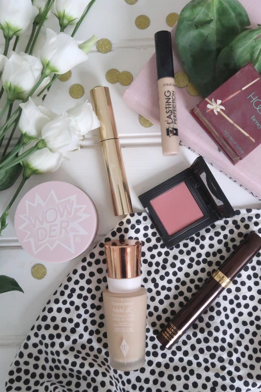 Everyday Spring Make-Up