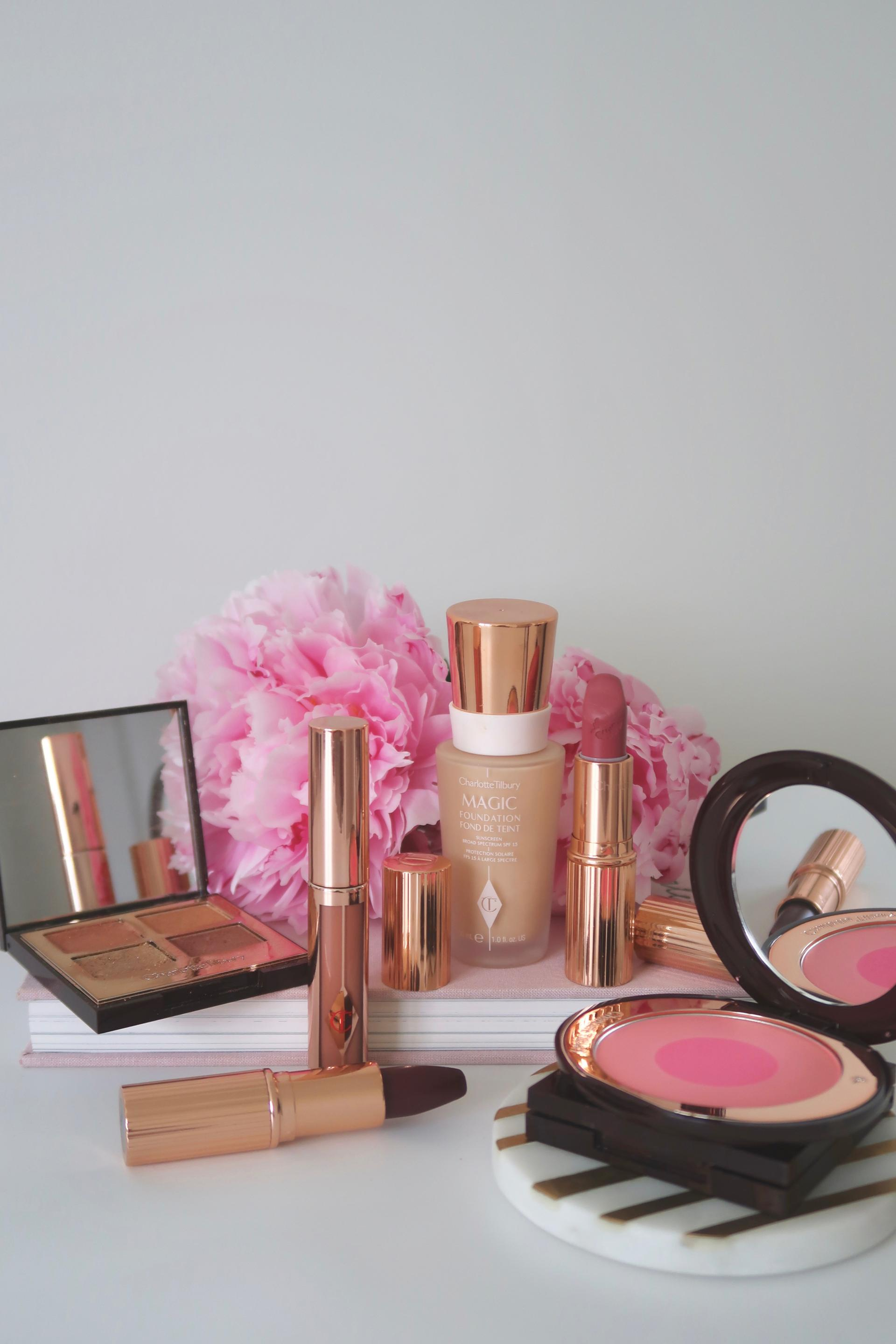Charlotte Tilbury Collection