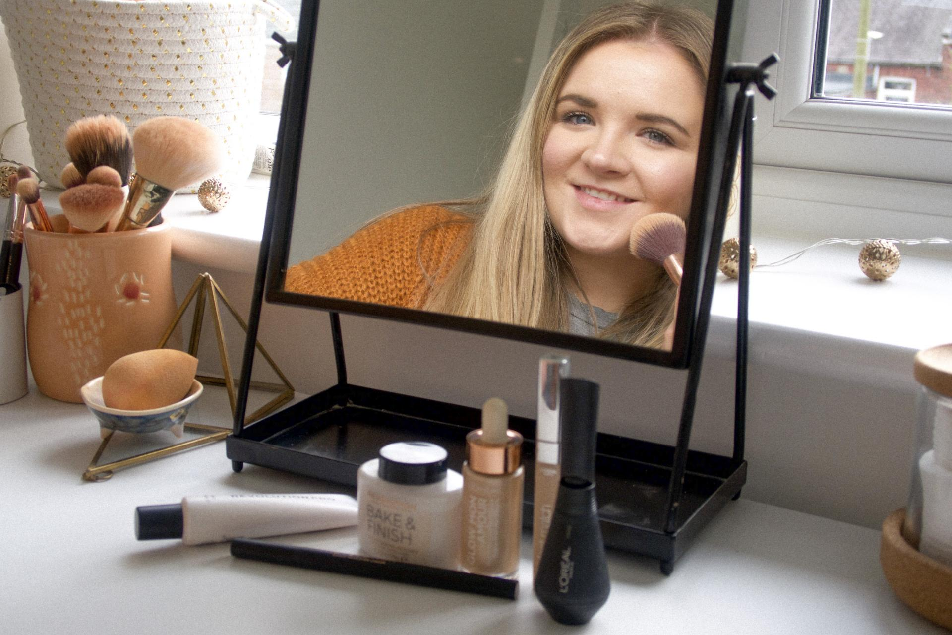 Affordable Make-Up Thoughts