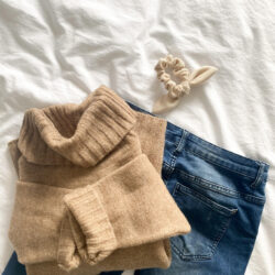 Autumn Styling: Knitwear